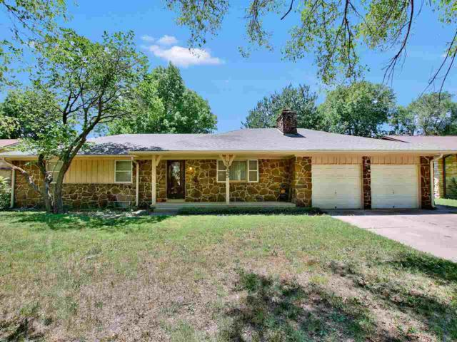 3645 N Salina Rd, Wichita, KS 67204 (MLS #553161) :: Better Homes and Gardens Real Estate Alliance