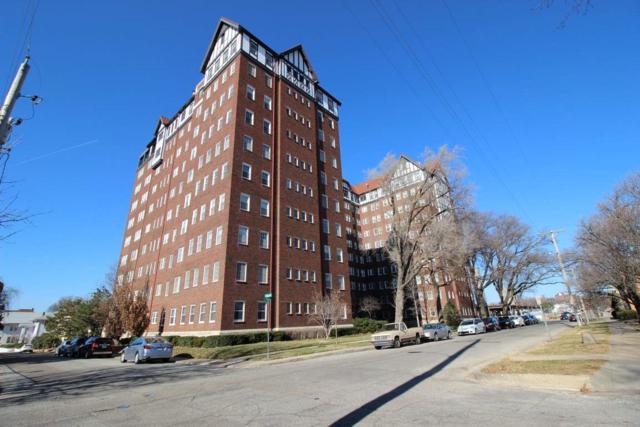 115 S Rutan, #3A, Wichita, KS 67218 (MLS #553196) :: Better Homes and Gardens Real Estate Alliance