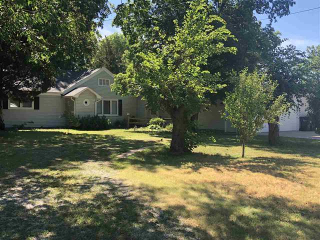 620 Highland Ave, Newton, KS 67114 (MLS #553208) :: Select Homes - Team Real Estate