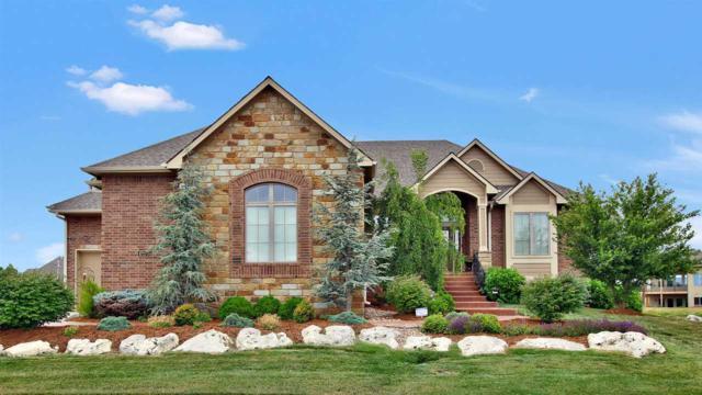 4717 N Elk Creek Dr, Bel Aire, KS 67226 (MLS #553217) :: Select Homes - Team Real Estate