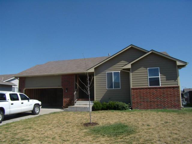1430 E Cedar Tree St, Park City, KS 67219 (MLS #553226) :: Better Homes and Gardens Real Estate Alliance