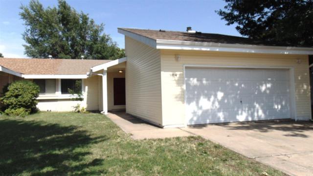 504 S Robin Rd, Wichita, KS 67209 (MLS #553286) :: Better Homes and Gardens Real Estate Alliance