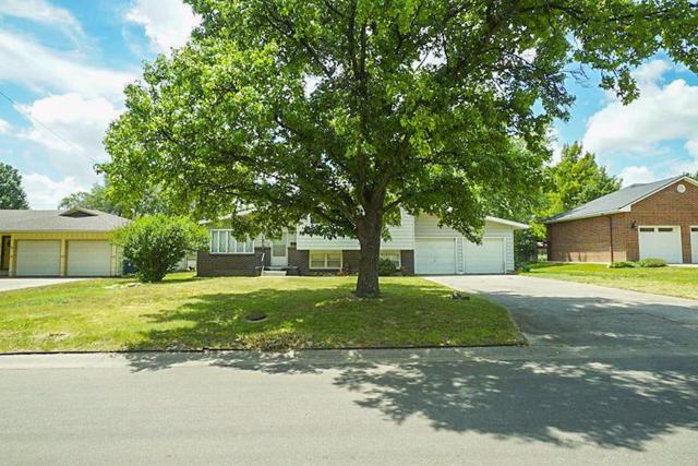 1943 N Belmont St, El Dorado, KS 67042 (MLS #553309) :: Select Homes - Team Real Estate
