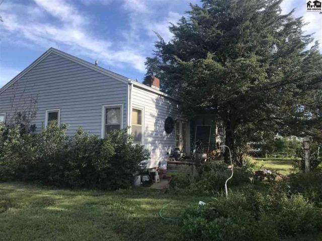 6203 N Halstead Rd, Moundridge, KS 67107 (MLS #553317) :: On The Move