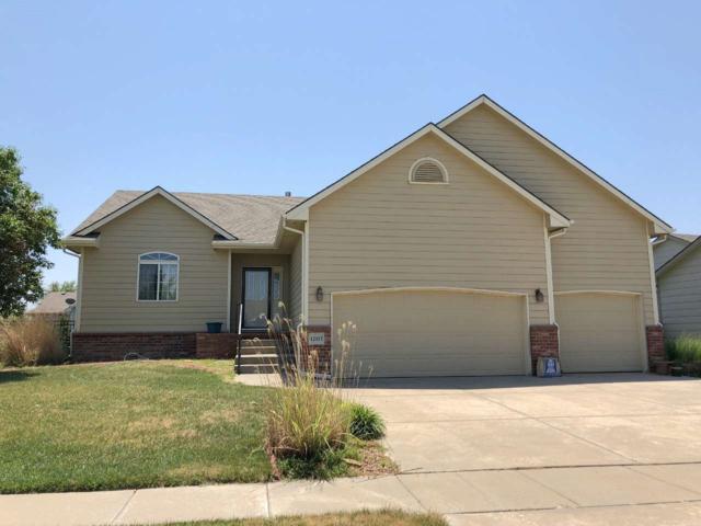 12113 E Ayesbury St, Wichita, KS 67226 (MLS #553358) :: On The Move