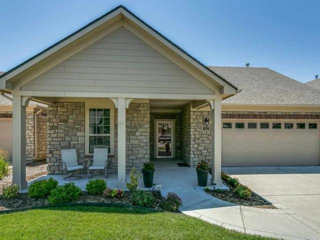 9668 W Village Pl, Maize, KS 67101 (MLS #553423) :: Better Homes and Gardens Real Estate Alliance