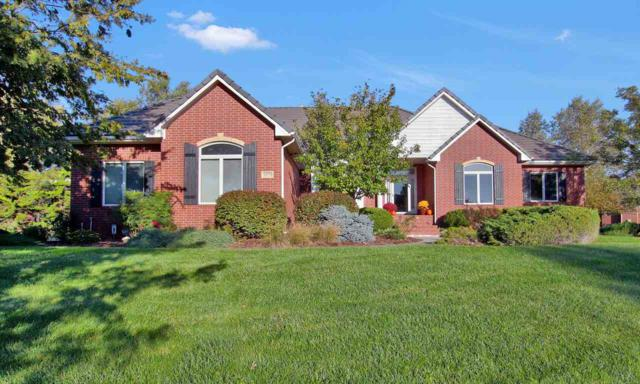 1573 N Rocky Creek Rd, Wichita, KS 67230 (MLS #553434) :: Select Homes - Team Real Estate