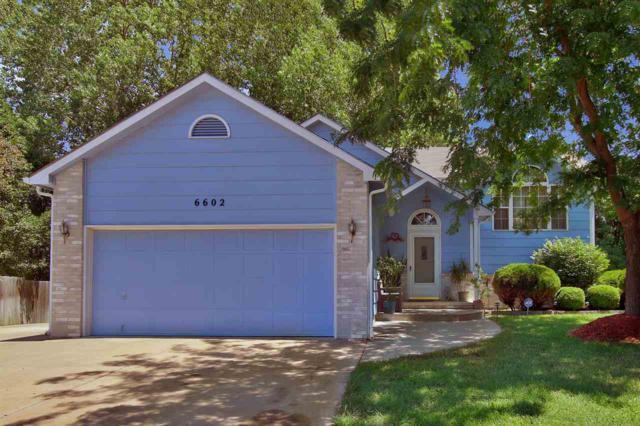 6602 N Tarrytown St, Park City, KS 67219 (MLS #553438) :: Better Homes and Gardens Real Estate Alliance