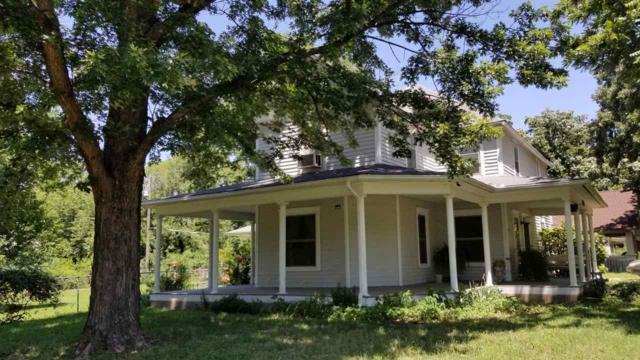 705 N Linden St, Belle Plaine, KS 67013 (MLS #553463) :: Select Homes - Team Real Estate