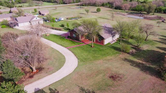 11105 SW 56th, Augusta, KS 67010 (MLS #553483) :: Select Homes - Team Real Estate
