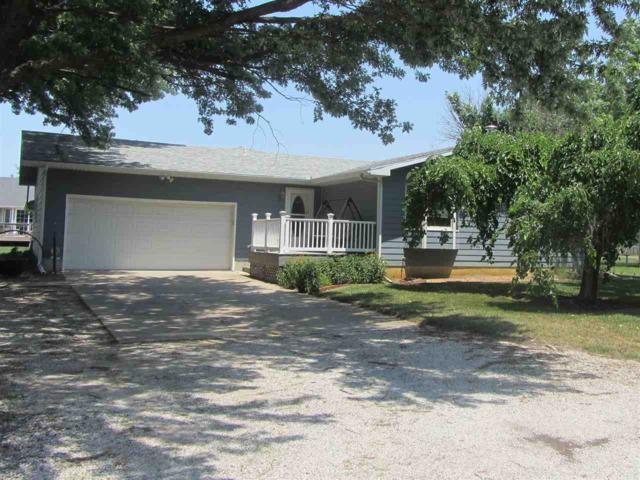 510 Centennial Dr, Goessel, KS 67053 (MLS #553495) :: Better Homes and Gardens Real Estate Alliance
