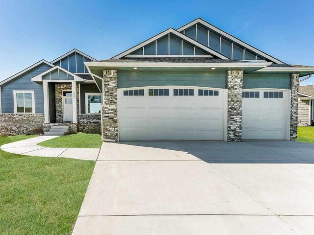 4931 N Marblefalls, Wichita, KS 67219 (MLS #553496) :: Select Homes - Team Real Estate