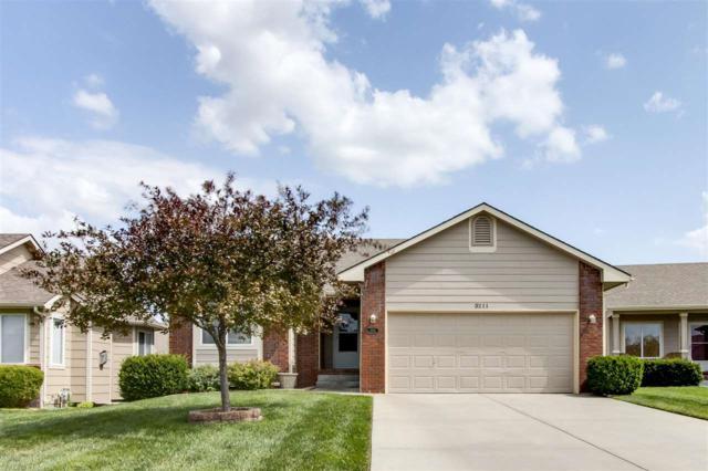 3211 N Westwind Bay Ct, Wichita, KS 67205 (MLS #553505) :: Select Homes - Team Real Estate