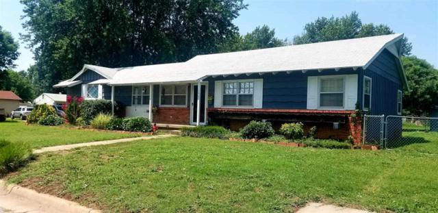 1905 N C St, Arkansas City, KS 67005 (MLS #553534) :: Select Homes - Team Real Estate
