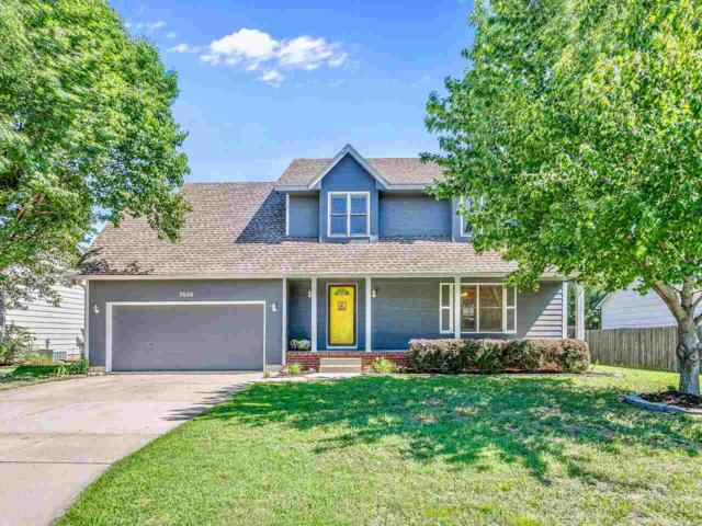5626 E 48TH CIR N, Bel Aire, KS 67220 (MLS #553560) :: Better Homes and Gardens Real Estate Alliance