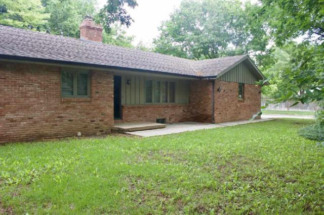 1615 N Anderson Ave, Newton, KS 67114 (MLS #553581) :: Select Homes - Team Real Estate