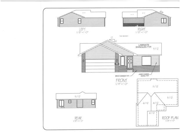 2017 Chestnut, Newton, KS 67114 (MLS #553596) :: Select Homes - Team Real Estate