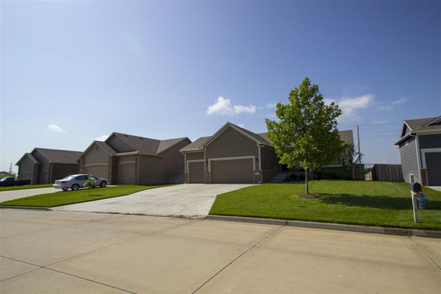 201 Springlake Dr, Newton, KS 67114 (MLS #553613) :: Select Homes - Team Real Estate