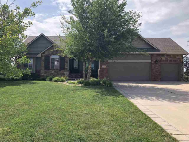 3325 N Covington St, Wichita, KS 67205 (MLS #553688) :: Select Homes - Team Real Estate