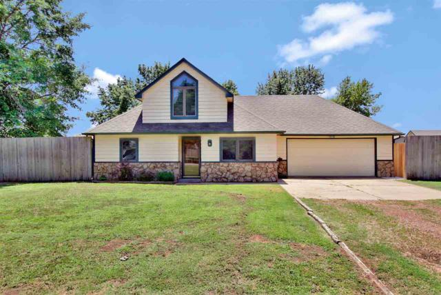 11703 W Cedar Lane, Maize, KS 67101 (MLS #553715) :: Select Homes - Team Real Estate