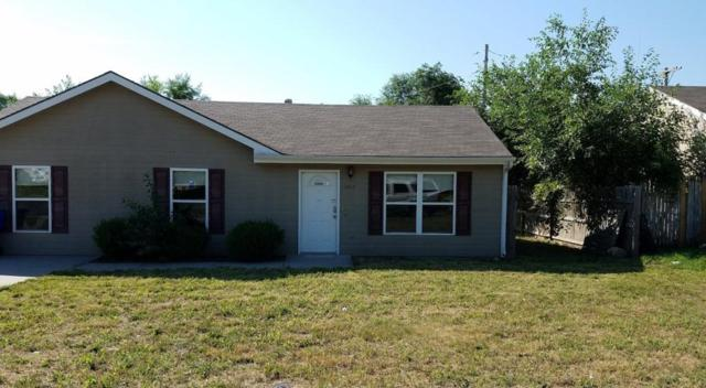 1419 Westwood Blvd, Junction City, KS 66441 (MLS #553716) :: On The Move
