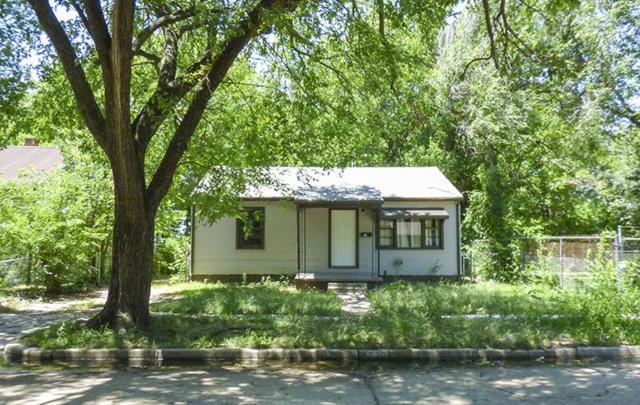 629 N Spruce St, Wichita, KS 67214 (MLS #553717) :: Select Homes - Team Real Estate