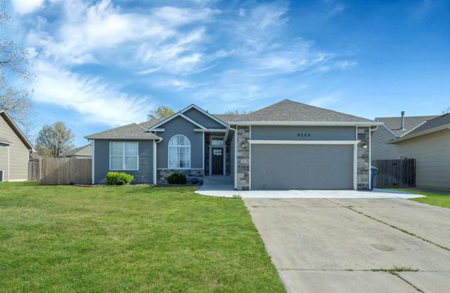 4264 N Rushwood Ct, Bel Aire, KS 67226 (MLS #553771) :: Better Homes and Gardens Real Estate Alliance