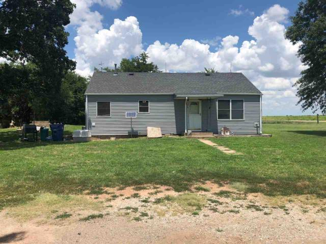 1217 S Mayfield Rd, Caldwell, KS 67022 (MLS #553788) :: Better Homes and Gardens Real Estate Alliance