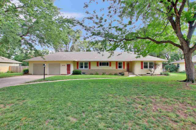 410 Random Rd, Newton, KS 67114 (MLS #553789) :: Select Homes - Team Real Estate