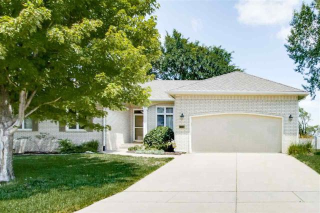 4116 N Ironwood St, Wichita, KS 67226 (MLS #553801) :: Select Homes - Team Real Estate
