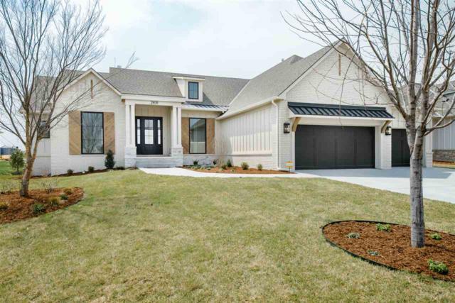 15402 E Summerfield, Wichita, KS 67230 (MLS #553813) :: Select Homes - Team Real Estate