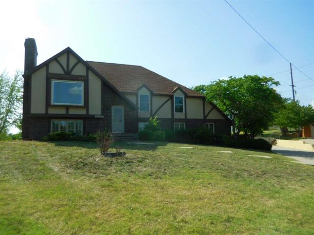1420 Cresthill Drive, Junction City, KS 66441 (MLS #553816) :: Select Homes - Team Real Estate