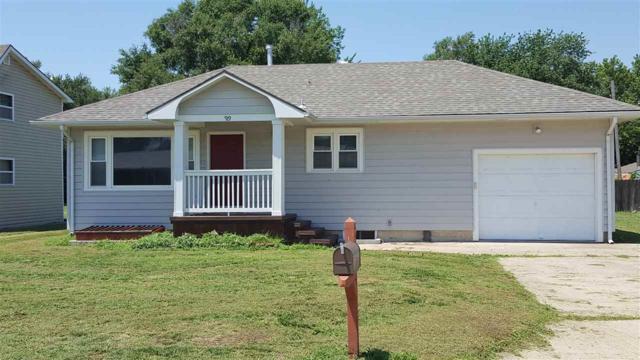 919 N Blaine St, Newton, KS 67114 (MLS #553821) :: Select Homes - Team Real Estate