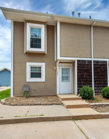 6725 W Shade Ln Unit 1204, Wichita, KS 67212 (MLS #553828) :: Better Homes and Gardens Real Estate Alliance