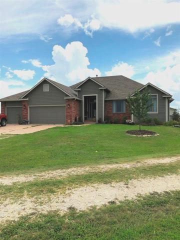 16929 SW 210th St, Rose Hill, KS 67133 (MLS #553862) :: Glaves Realty