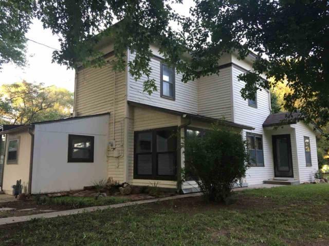 6690 306th Road, Arkansas City, KS 67005 (MLS #553881) :: Better Homes and Gardens Real Estate Alliance
