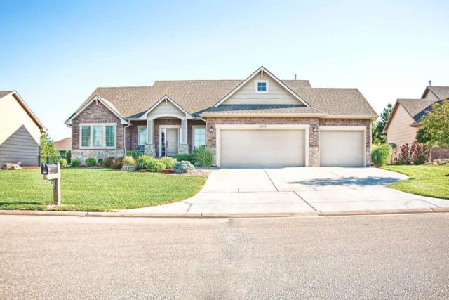 12210 E Troon St, Wichita, KS 67206 (MLS #553904) :: Select Homes - Team Real Estate