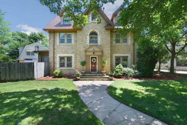 200 S Terrace Dr, Wichita, KS 67218 (MLS #553943) :: On The Move