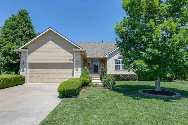 11910 E Killarney, Wichita, KS 67206 (MLS #553978) :: Select Homes - Team Real Estate
