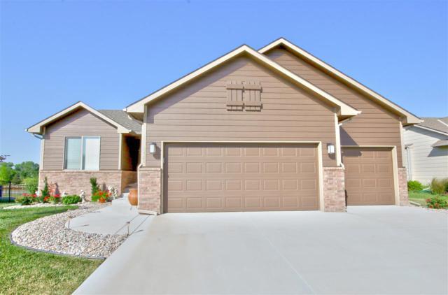 4727 N Hobby St, Wichita, KS 67219 (MLS #553980) :: Select Homes - Team Real Estate