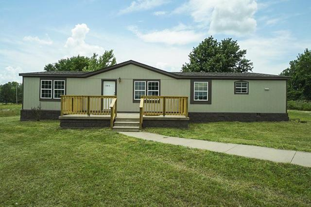 11261 SW 143rd St, Augusta, KS 67010 (MLS #553982) :: Glaves Realty