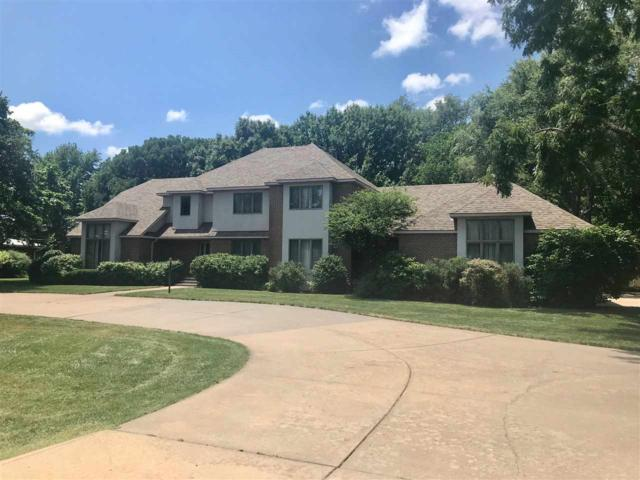 437 Andale Rd, Andale, KS 67001 (MLS #553985) :: Better Homes and Gardens Real Estate Alliance