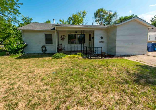 1701 W 30th St S, Wichita, KS 67217 (MLS #553986) :: Select Homes - Team Real Estate
