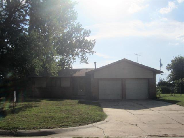 2331 N Yale Ave, Wichita, KS 67220 (MLS #553993) :: Select Homes - Team Real Estate
