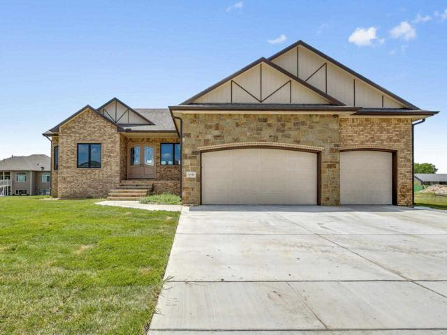 15703 E Morningside St., Wichita, KS 67230 (MLS #554012) :: Select Homes - Team Real Estate