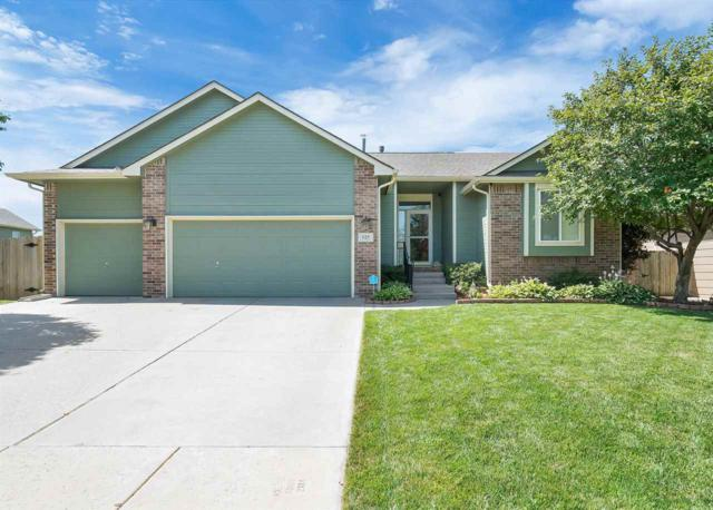 525 E Rolling View Drive, Park City, KS 67147 (MLS #554021) :: Better Homes and Gardens Real Estate Alliance