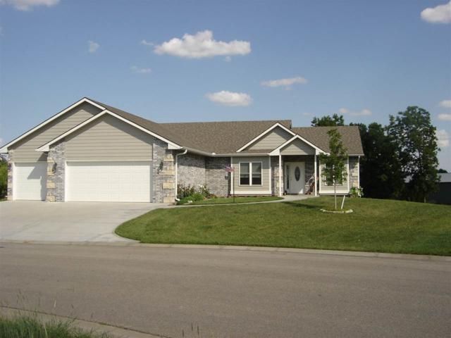 15021 W Hayden St, Wichita, KS 67235 (MLS #554024) :: Better Homes and Gardens Real Estate Alliance