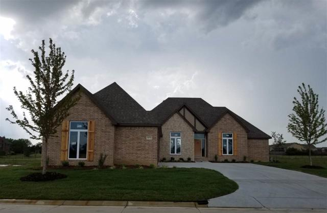 8474 Deer Run, Bel Aire, KS 67220 (MLS #554044) :: Select Homes - Team Real Estate