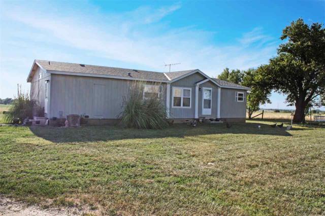 3066 SE Turkey Creek Rd, El Dorado, KS 67042 (MLS #554056) :: Glaves Realty
