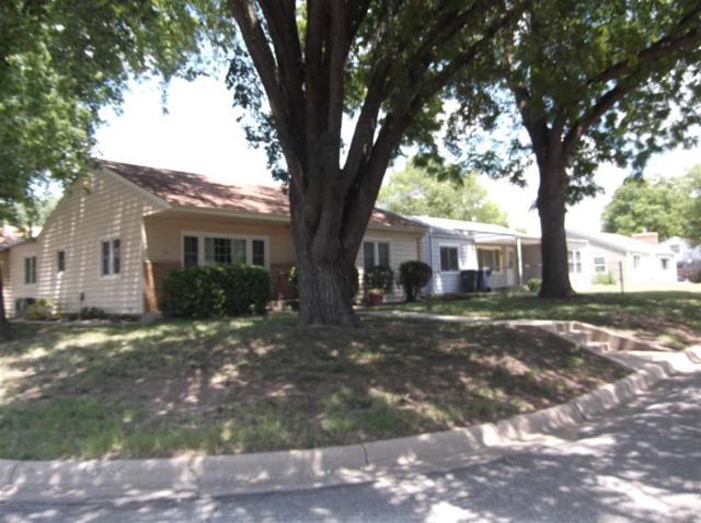 328 SW 6TH ST, Newton, KS 67114 (MLS #554065) :: Select Homes - Team Real Estate